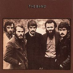 The Band - The Band - 1969