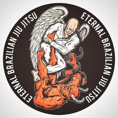 "169 Likes, 14 Comments - GARTISTA (@artbygartista) on Instagram: ""Eternal Brazilian Jiu Jitsu #eternal #teamganbaru #submission #bjjart #bjj #artbygartista #gartista…"""