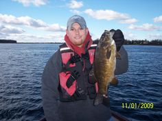 www.bradparadisfishing.com
