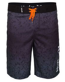 Hurley Force Core 2 Boardshort Black MBS0003320 00A
