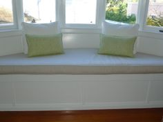 Window Seating Ve Put Two Of The Java Java Cushions In The Window Seat