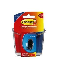 Command Recharging Station by Command. $4.75. Amazon.com                  3M Adhesive Technology Command products offer simple, damage-free hanging solutions for many projects in your home and office. Simplify decorating, organizing, and celebrating with an array of general and decorative hooks, picture and frame hangers, organization products, and more. Thanks to the innovative Command adhesive strips, you can mount and remount your Command products without damag...