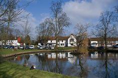 The Best & Prettiest Villages In Surrey, England