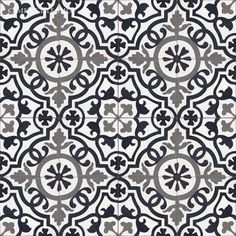 Amalia Black from Cement Tile Shop
