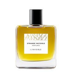 Strange Invisible Perfumes   L'Invisible