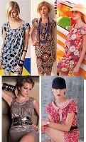 Patrón gratis: 5 modelos de vestido para el verano