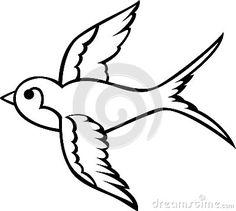 clip art swallow - Αναζήτηση Google