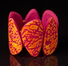 polymer clay! Melanie Muir