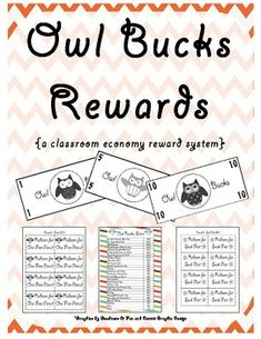 This is a great and fun way to encourage children to have good behavior! It also teaches them about the economy and money system! 6749