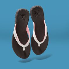 Reef Womens Sandal Flip Flops Catch Beach Water Friendly Summer