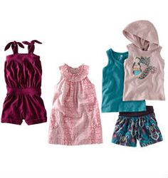 Get this designer clothes set for less than 80 dollars.