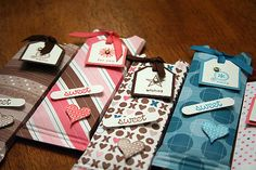 Candy Bar Slider: can be favors (or as my daughter mentioned an invite or baby announcement)