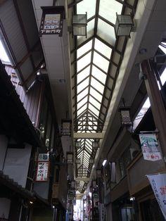 奈良 下御門商店街 2016.06.21