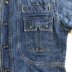 Denim Shirt With Jeans, Blue Jeans, Cabbage Patch Kids Dolls, U Turn, Blonde Hair Blue Eyes, Gifts For My Sister, Child Doll, Work Shirts, Contrast