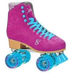 Patins Quad Roller Derby Candi Girl Carl... - Shoptime.com