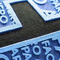 3d high density t-shirt printing