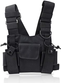 More Than 25 Chest Rig aparejo de pecho chest rig petto rig Edgy Outfits, Mode Outfits, Fashion Outfits, Womens Fashion, Man Fashion, Fashion Boots, Style Fashion, Converse Bleu, Mode Grunge