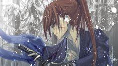 katana snow anime - Pesquisa Google