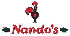 The place to get all your Warrington Wolves news and info Nando's Restaurant, I Luv U, My Love, Warrington Wolves, Peri Peri Chicken, My Favorite Food, My Favorite Things, Tomorrow Is Another Day, Types Of Food
