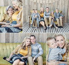 50 ideas for family pictures. Poses, different ideas for colors & outfits. Cute idea for Fall Family Photos what to wear for family photos Cute Family Photos, Cute Photos, Family Pictures, Cute Pictures, Family Photo Sessions, Family Posing, Family Portraits, Posing Families, Image Photography