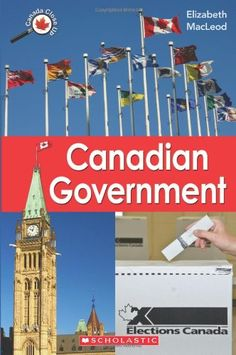 Canada Close Up: Canadian Government by Elizabeth MacLeod http://www.amazon.ca/dp/1443119652/ref=cm_sw_r_pi_dp_LbY1wb1D7D1R1
