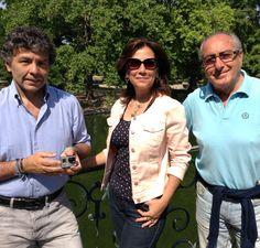 Su Canale 8 tornano i VideoGiornaliGiornalieri prodotti da Serena Bernardo | Report Campania