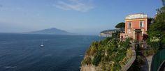 Penisola Sorrentina: viaggio tra chiese e spiagge in uno degli angoli più belli d'Italia -
