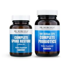 Complete Gut Restore Pack - 30 Day Supply