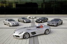 АУТОТИМ: AMG се съсредоточва върху масовите коли