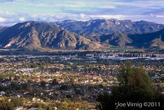 Camarillo, CA. I lived here in preschool & kindergarten while we were building our ranch home in Somis