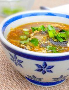 soupe poulet sichuan (15)
