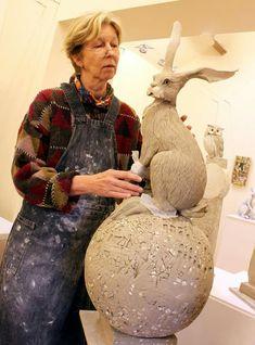 Annie Peaker Ceramics
