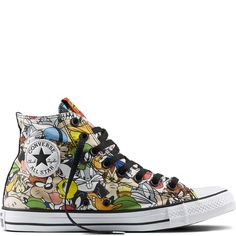 Chuck Taylor All Star Looney Tunes