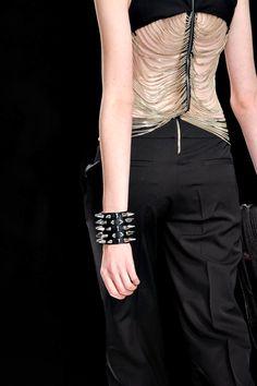 Frankie Morello - Fall 2012 | Keep the Glamour | BeStayBeautiful