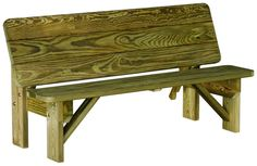 Amish Yard - Bench/Table Combo (KV), $211.00 (http://www.amishyard.com/bench-table-combo-luxcraft/)