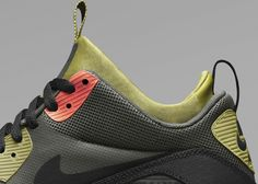NIKE, Inc. - True Icons, Bigger and Better: Nike SneakerBoots