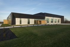 Gallery of Fire Station #5 / STGM Architectes + CCM2 Architectes - 15