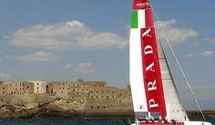 Speriamo che, dopo la Coppa America, Napoli possa ospitare altri grandi eventi sportivi