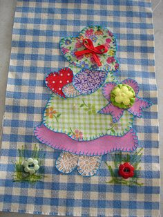 Oh my goodness!  An amazing collection of Sunbonnet design ideas and inspiration!!!
