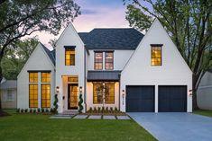 Dream house aesthetic