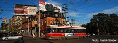 Toronto Visitor Tips Ontario, Toronto, Queen, Street, City, Show Queen, Roads, Cities