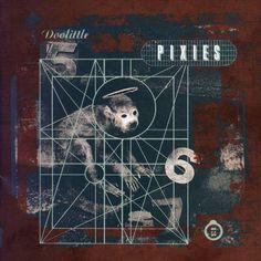 Doolittle - The Pixies