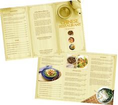 49 Best Asian Restaurant Menu Images Editorial Design Graph
