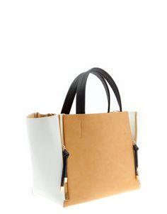 Bershka Philippines -Zipper detail bag