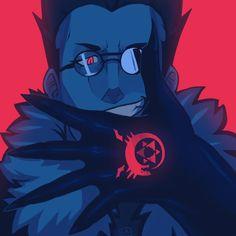 Full Metal Alchemist, Edward Elric, Fanart, Blade Runner, Fma Greed, Manga Anime, Anime Art, 鋼の錬金術師 Fullmetal Alchemist, Alphonse Elric