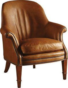 Baker Milling Road | Barrel chair
