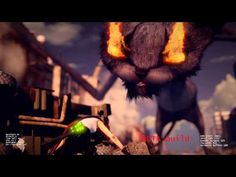 """CGI Animated Teaser HD: """"Catzilla"""" from Plastic Demoscene Group (+playlist) Best Ads, Best Horrors, 3d Animation, Cgi, Short Film, Teaser, Inventions, Movie Posters, Image"""