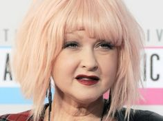 "Cyndi Lauper helps raise money for cancer research with ""Truly Brave"". http://www.today.com/news/cyndi-lauper-truly-brave-success-how-could-you-say-no-2D80189667"