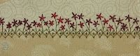 Stickamazonen: Ergebnisse 2. Aufgabe I love all the ideas that come out of this embroidery challenge!