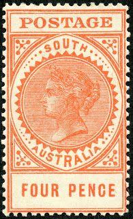 Big Blue 1840-1940: South Australia